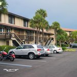 Orlando International Resort Club resmi
