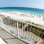 Hampton Inn Pensacola Beach Foto