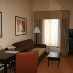 Hampton Inn & Suites Spartanburg-I-26-Westgate Mallの写真