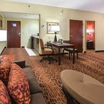 Foto de Hampton Inn Troy
