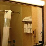Hampton Inn Canton, MSの写真