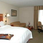 Hampton Inn Martinsburgの写真