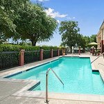 Foto van Baymont Inn And Suites - Lewisville