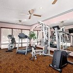 Baymont Inn And Suites - Lewisville Foto