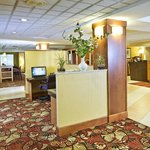 Hampton Inn Baltimore / White Marsh Foto