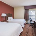 Photo de Hampton Inn Shawnee