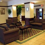 Hampton Inn and Suites Jackson Coliseumの写真