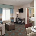 Φωτογραφία: Hampton Inn & Suites Kokomo