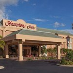 Hampton Inn Port Charlotte / Punta Gorda Foto