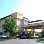 Hampton Inn Columbus Airport Foto