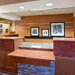 Hampton Inn Duluthの写真