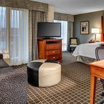 Hampton Inn & Suites Greenville - Downtown - Riverplaceの写真