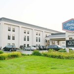 Hampton Inn Elkhart照片