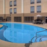 Foto van Hampton Inn Kingsport