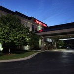 Foto de Hampton Inn Binghamton Johnson City