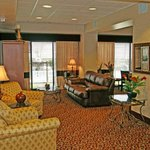 Photo of Hampton Inn Houma