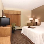 Hampton Inn Binghamton Johnson Cityの写真