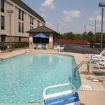 Photo de Hampton Inn Jonesboro