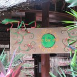 Hostel Backpackers La Fortuna resmi