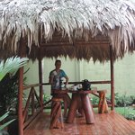 Hostel Backpackers La Fortuna의 사진