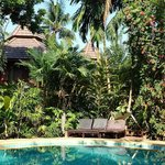 Photo de Phu Pha Ao Nang Resort and Spa