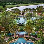 Photo of JW Marriott Orlando Grande Lakes