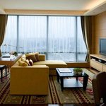 Photo of Marriott Executive Apartments - Yeouido Park Centre