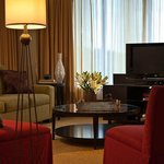 Marriott Coralville Hotel & Conference Centerの写真
