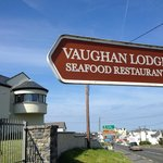 Vaughan Lodge Foto