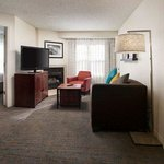 Residence Inn Salt Lake City Cottonwood Foto