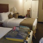 Φωτογραφία: Best Western Gold Rush Inn