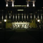 Photo de Kempinski Grand Hotel des Bains St. Moritz