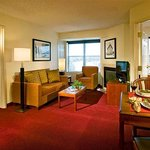 Foto di Residence Inn Denver South/Park Meadows Mall