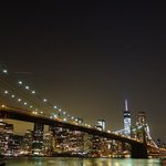 Under the Brooklyn Bridge