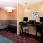 Residence Inn Intercontinental Airport at Greenspoint resmi