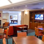 Φωτογραφία: Residence Inn Charlotte Lake Norman