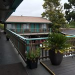 Photo de Presidio Motel