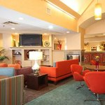 Residence Inn Chicago Bloomingdale照片