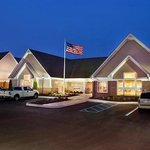Residence Inn Mt. Laurel at Bishop's Gate Foto
