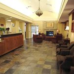 Residence Inn Houston West University Foto