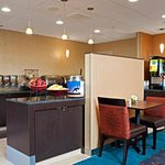 Residence Inn Lansing Westの写真