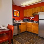 Residence Inn Fair Lakes Fairfax Foto