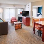 Φωτογραφία: Residence Inn Dallas Plano