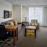 Foto de Residence Inn Boston Cambridge