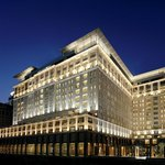 The Ritz-Carlton Beijing Financial Street Foto
