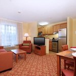 TownePlace Suites Albany University Areaの写真