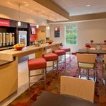 TownePlace Suites Columbus Worthington resmi