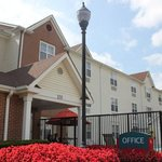Φωτογραφία: TownePlace Suites Baltimore Fort Meade