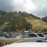 Foto The Village At Squaw Valley