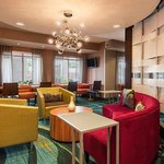SpringHill Suites Baton Rouge South照片